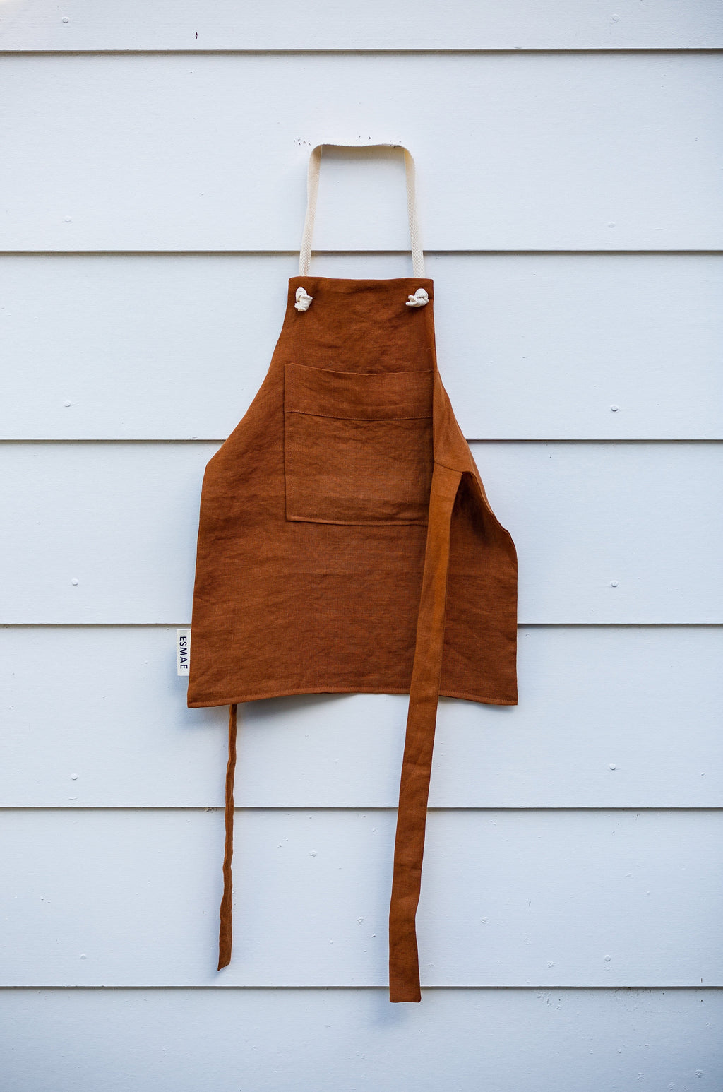 The Apron — Jarrah
