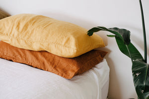 Pillowcase Set Jarrah