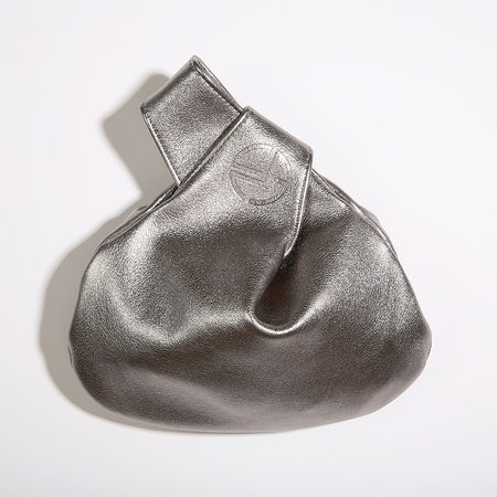 Pewter Nexus Handbag