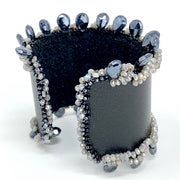 Royal Sash Cuff