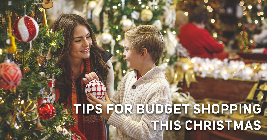 Ideas For Budget Shopping This Christmas