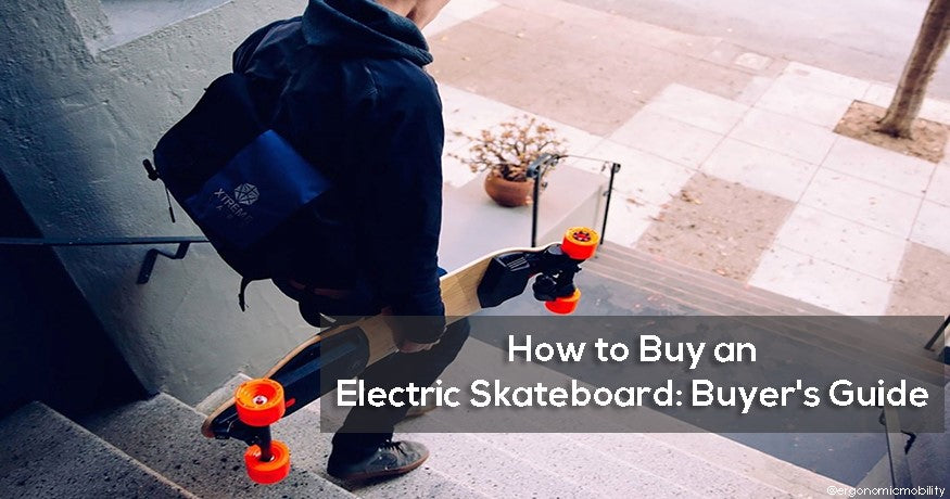 How to Buy an Electric Skateboard: Buyer's Guide