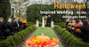 Halloween Inspired Wedding : All the Things You Need