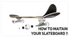 How to Maintain Your Skateboards?