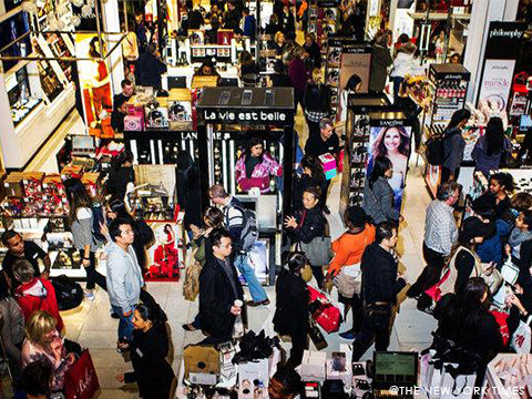 What makes Black Friday A DealBreaker