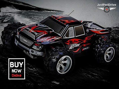 Best RC cars in 2019