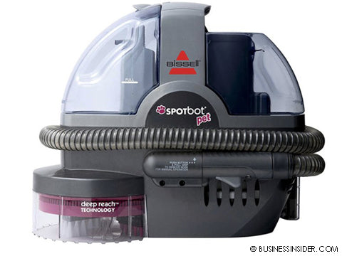 Automatic Carpet Cleaner