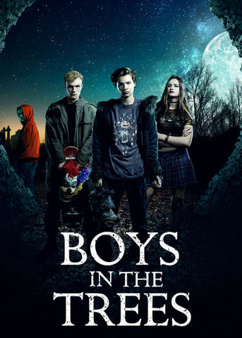 Boys in the Trees - Halloween Movies