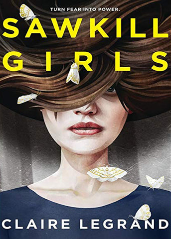 Sawkill Girls by Claire Legrand - Halloween Movies