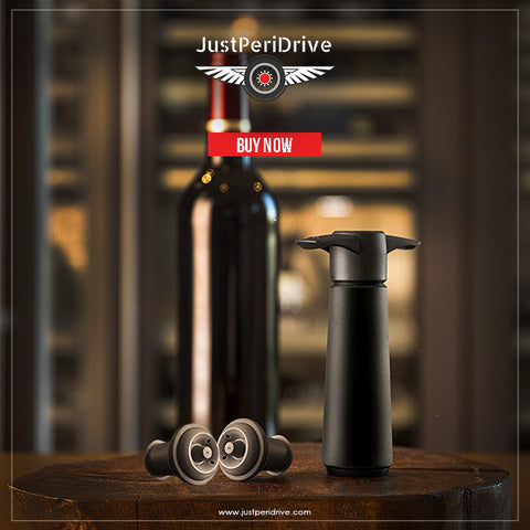 wine pumper - trending gadgets for sale