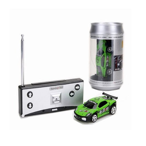 Image of RC Micro Racing Car with Radio Remote Control - Toy For Children - JustPeri - Drive Your Destiny