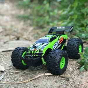 RC Off-Road Racing 1/18 Monster Truck Model Car