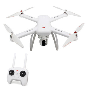 Drone RC Quadcopter with 1080P and 4K Version - RC WIFI Drone - JustPeri - Drive Your Destiny