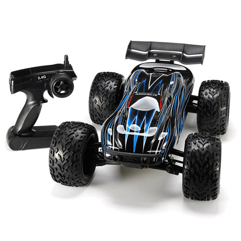 Racing CHEETAH - RC Car Monster Truck 80 km/h - JustPeri - Drive Your Destiny