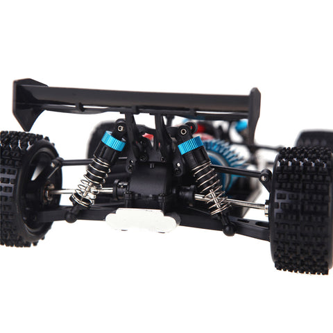 Image of 2.4GH 1/18 Buggy style RC Off-Racing Car - JustPeri - Drive Your Destiny