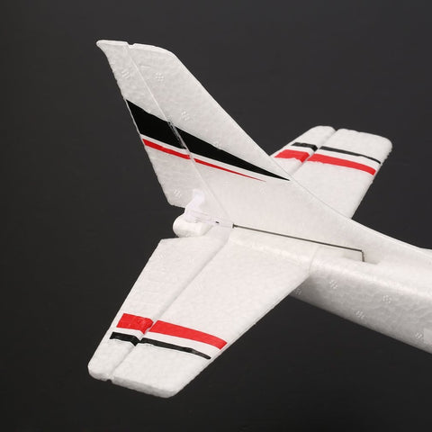 Image of 2.4GHz RC Plane, Outdoor Toy Airplane For Kids - JustPeri - Drive Your Destiny