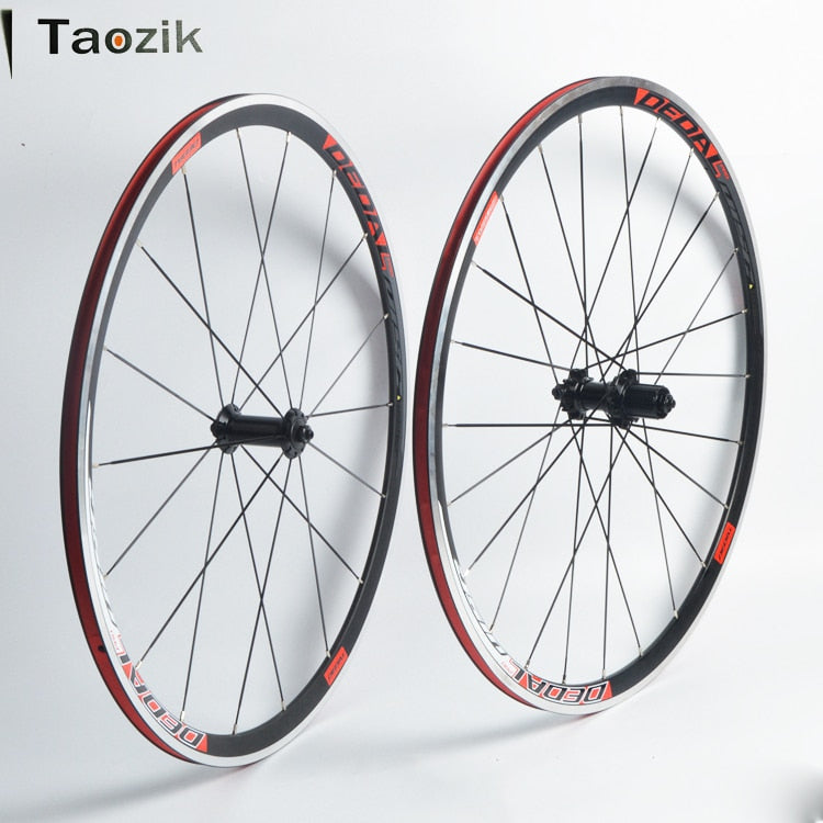 original COSTTU bearing  v 700c wheel 20  holes racing road bike wheelset wheel - JustPeri - Drive Your Destiny