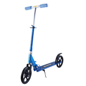 Foldable Kick Scooters with HandBrake