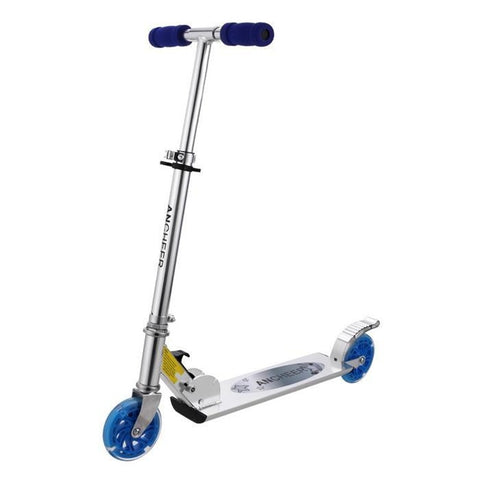 Aluminum Height Adjustable Kick Scooter For Kids - JustPeri - Drive Your Destiny