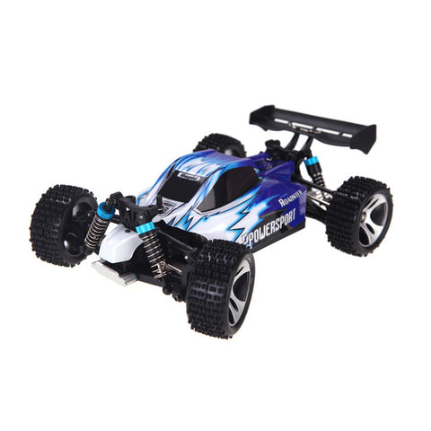 RC High Speed  50Km/hr  2.4Gh 4WD Off-Road Buggy with High Quality Material - JustPeri - Drive Your Destiny