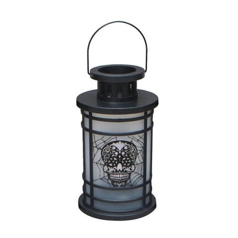 Image of Vintage Halloween Lantern with Exquisite designs : Halloween For Everyone - JustPeri - Drive Your Destiny