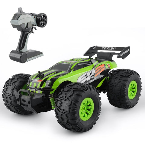 Image of RC Off-Road Racing 1/18 Monster Truck Model Car - JustPeri - Drive Your Destiny