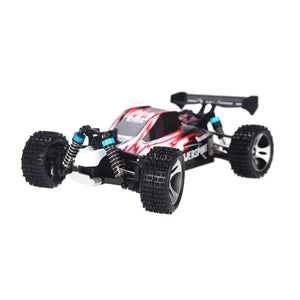 2.4GH 1/18 Buggy style RC Off-Racing Car