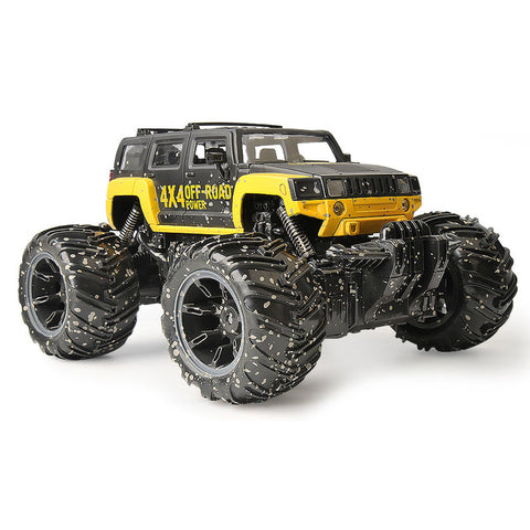 RC Supersonic Crawler 1:18 Scale Off-Road Monster Truck - JustPeri - Drive Your Destiny