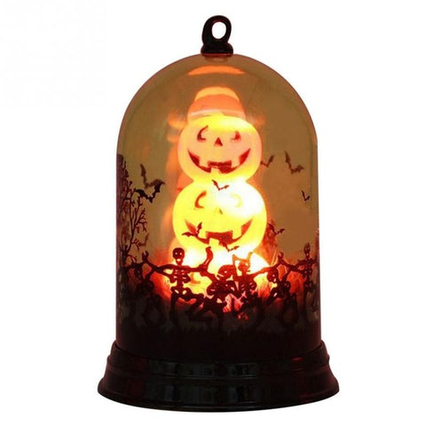 Image of Electric Pumpkin Lights,Table Lamps for Office Halloween Decor - JustPeri - Drive Your Destiny