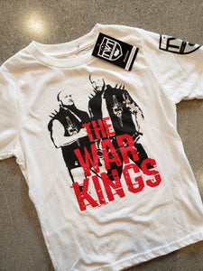 WarKings - Image of WarKings Youth Tee