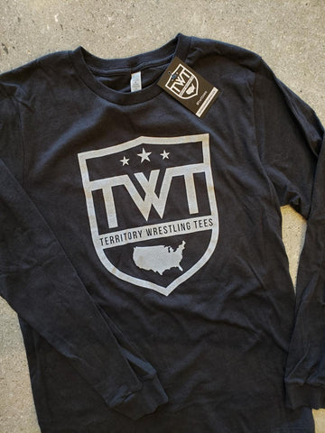 TWT Logo Long Sleeve Tee