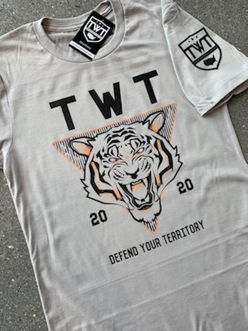 Tiger DYT Tee