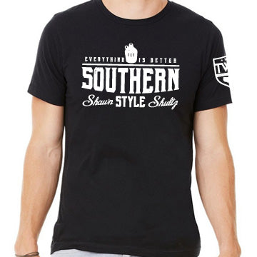 Shawn Shultz - Southern Style Jug Tee