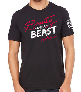 Jayme Jameson - Beauty and a Beast Tee