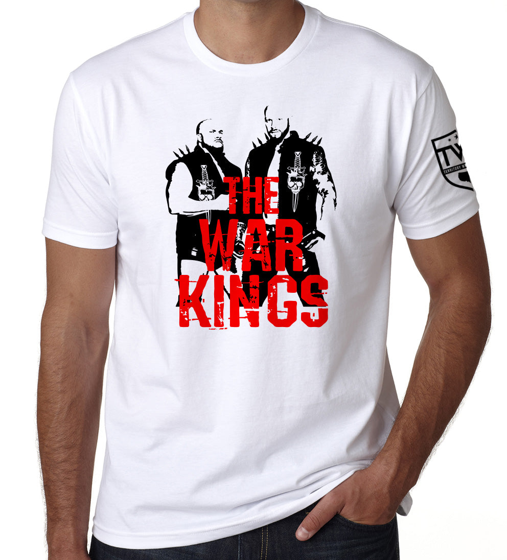 WarKings - Image of WarKings Tee
