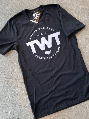 TWT Honor the Past 3.0 Tee