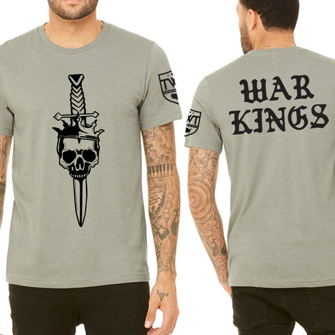 WarKings - Logo Tee