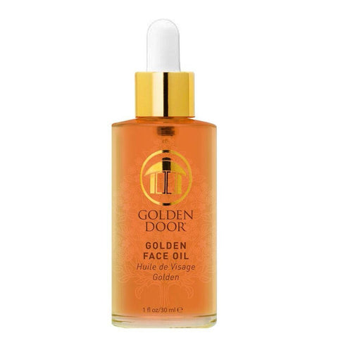 Golden Face Oil
