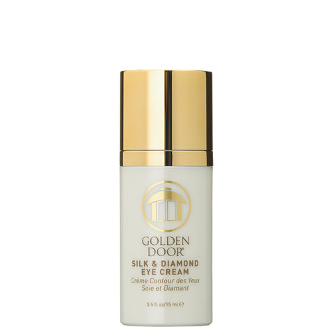 Silk & Diamond Eye Cream