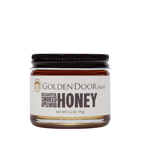 Delightful Smoked Applewood Honey