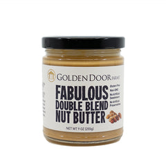 Fabulous Nut Butter Duo