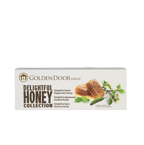 3 Pack Delightful Honey