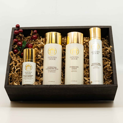 Let it Glow Skin Care Collection