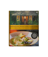 The Golden Door Cooks Light & Easy
