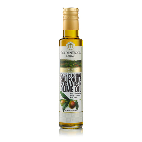 Exceptional California Extra Virgin Olive Oil