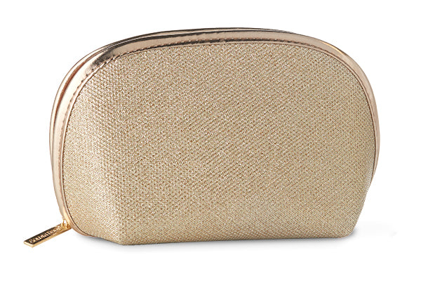 Sparkle Cosmetic Bag
