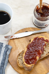 Marvelous Strawberry Preserves