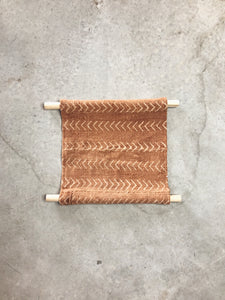 Mud Cloth Tapestry