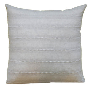 Woven Cotton Thai Pillow Cover
