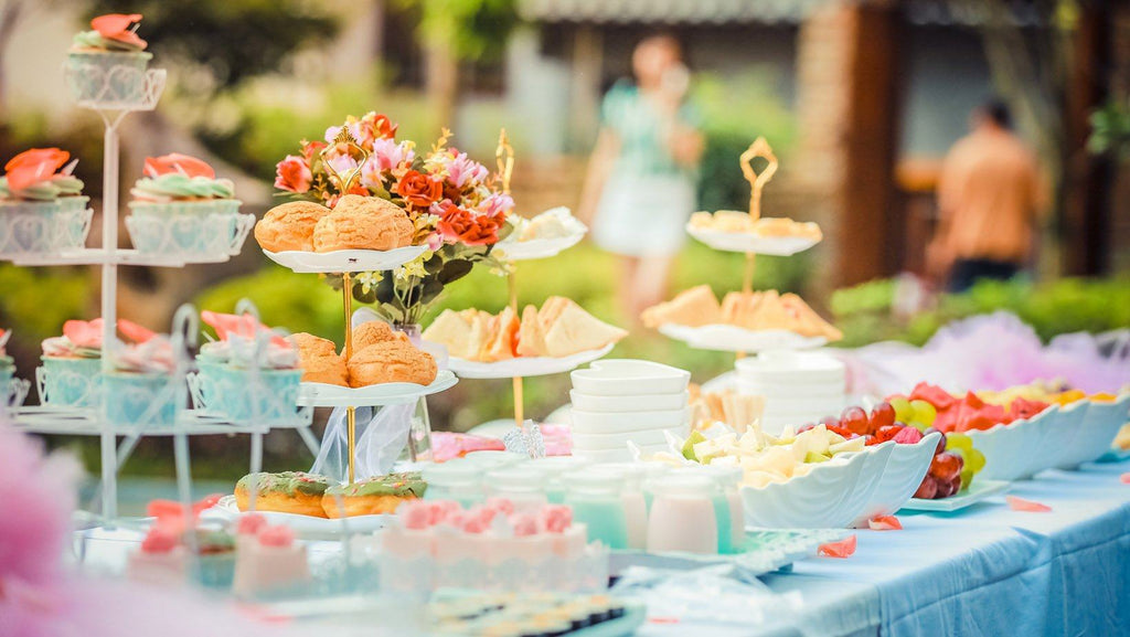 The 20 Best Baby Shower Ideas